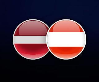 Австрия – Латвия смотреть онлайн бесплатно 6 сентября 2019 прямая трансляция в 21:45 МСК.