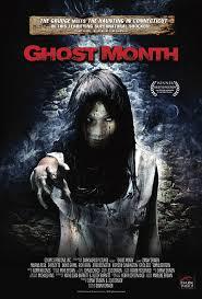 """مشاهدة فيلم الرعب الخطير """" شهر الاشباح""""Ghost Month"""