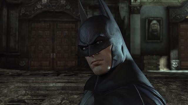 Batman: Arkham City - Game Review