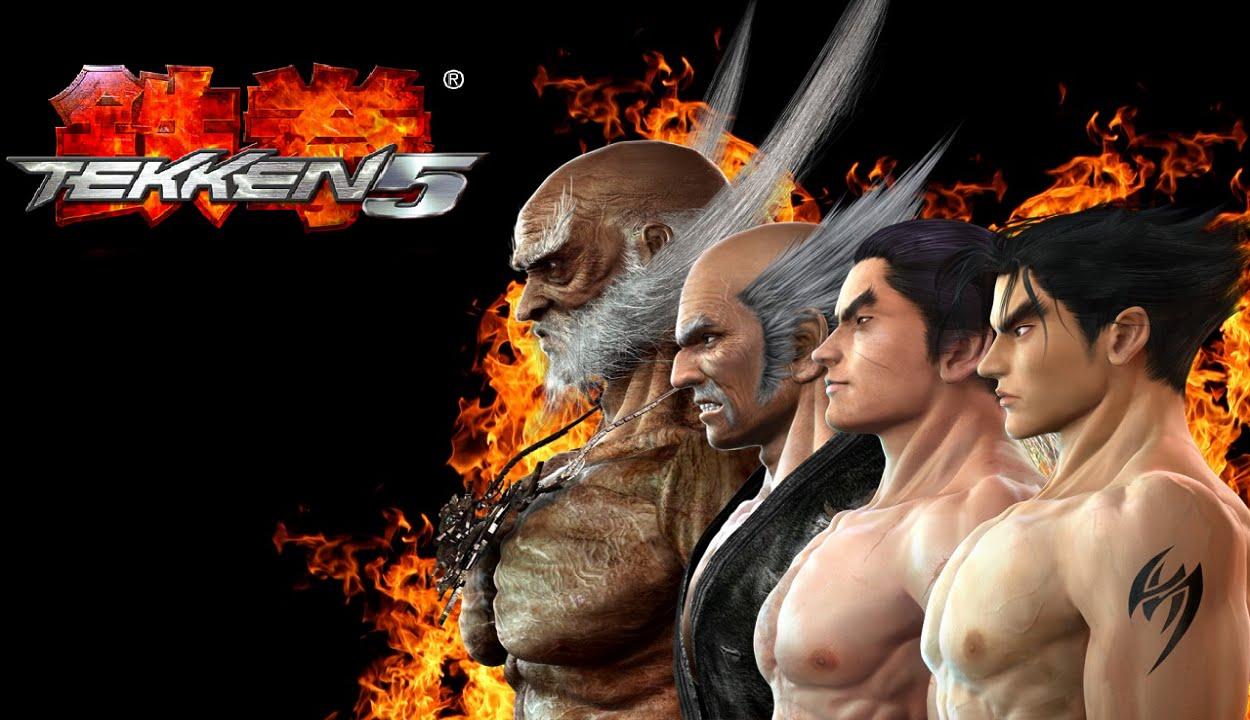 Download Game Tekken 6 On Utorrent - engiweb's diary