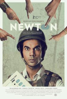 Newton 2017 full movie download bluray in hindi 480p,720p,1080p