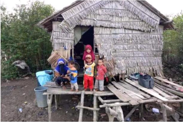 Tak Punya Uang Untuk Berobat, Ayah 4 Anak ini Akhirnya Tewas Setelah digigit Ular
