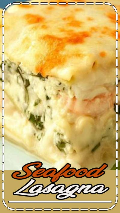 """This rich satisfying dish, adapted from a recipe given to me by a friend, is my husband's favorite. I usually serve it on his birthday. It's loaded with scallops, shrimp and crab in a creamy sauce. I consider this the """"crown jewel"""" in my repertoire of recipes. —Elena Hansen, Ruidoso, New Mexico"""