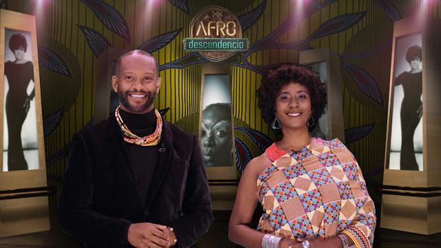 Afrodescendencia: Raza en la piel y en la conciencia WIPR