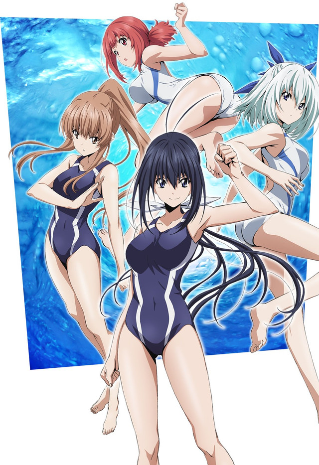 Keijo!!!!!!!! Subtitle Indonesia Episode 01