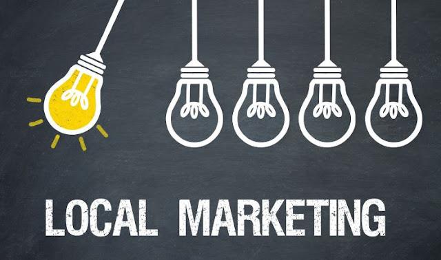 tips local business marketing solutions regional advertising google seo
