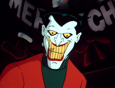 Holiday Film Reviews: Batman The Animated Series ...