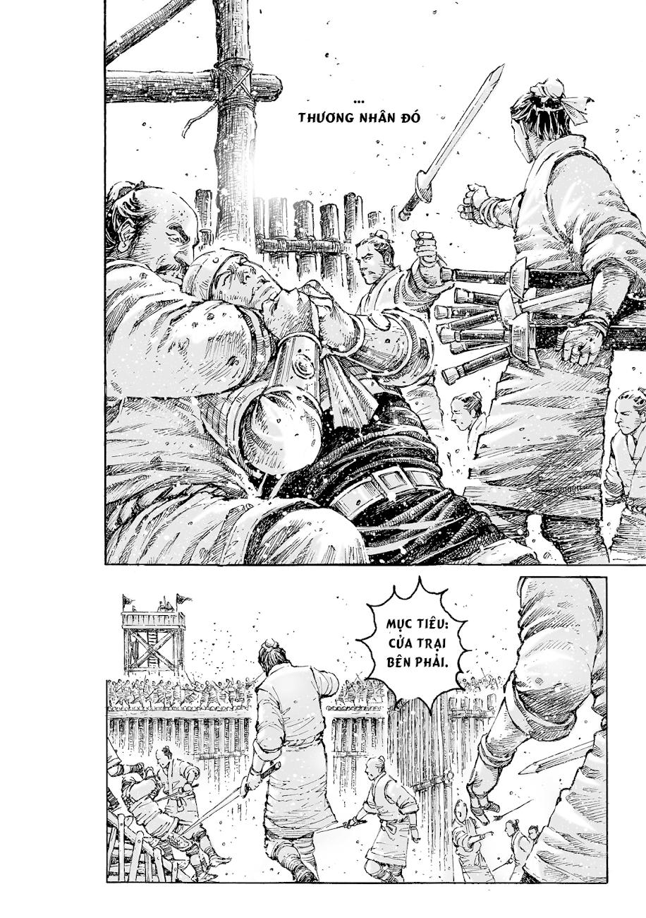 Hỏa phụng liêu nguyên Chương 531: Lương cổ thâm tàng trang 16