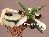 The Test Kitchen / scallops / https://winedineandplay.blogspot.com/2014/01/the-test-kitchen.html