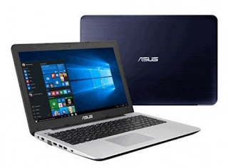 Asus A456UQ Drivers Support Download