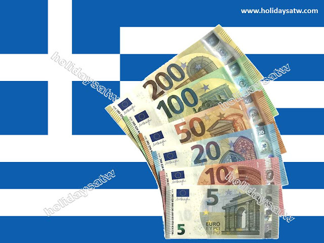 Useful Tips before travelling to Greece