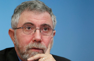 How Paul Krugman Made Donald Trump Possible