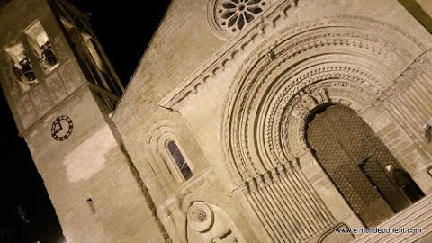 Portalada Santa Maria