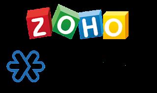 Zoho Meeting aplikasi daring
