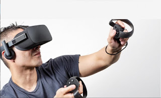 Best VR Headset Samsung 2018, More