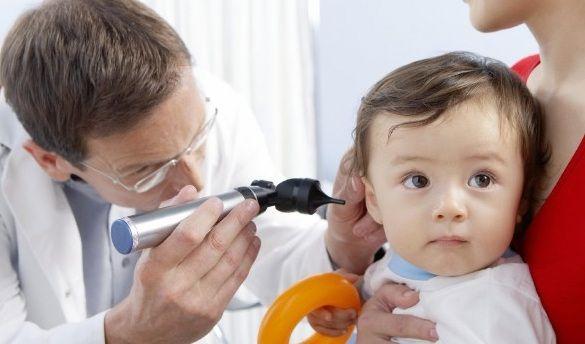 Dokter THT di Tulang Bawang