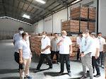 Paket Bantuan Sembako untuk Masyarakat Batam akan Didistribusikan mulai Rabu 29 Juli 2020