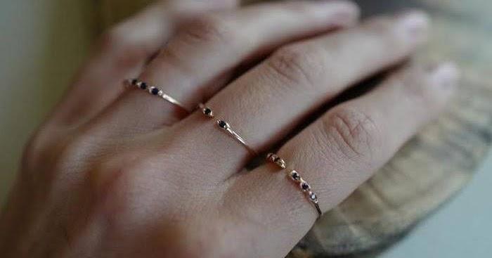 9 Arti Mimpi tentang Cincin yang sering kita Alami ...