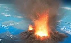 Ανατριχίλα προκαλεί η προειδοποίηση ενός γεωλόγου ότι μια ενδεχόμενη μελλοντική έκρηξη του ηφαιστείου «Yellowstone» στις ΗΠΑ θα προκαλέσει τ...