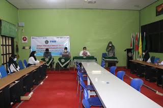 SMK Muhammadiyah Mayong Jalin Kerjasama Dengan PT PNM