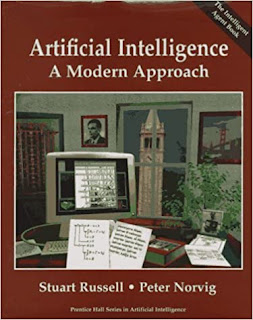 Artificial Intelligence: A Modern Approach pdf Ebook