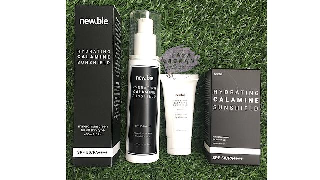 New.Bie Skincare