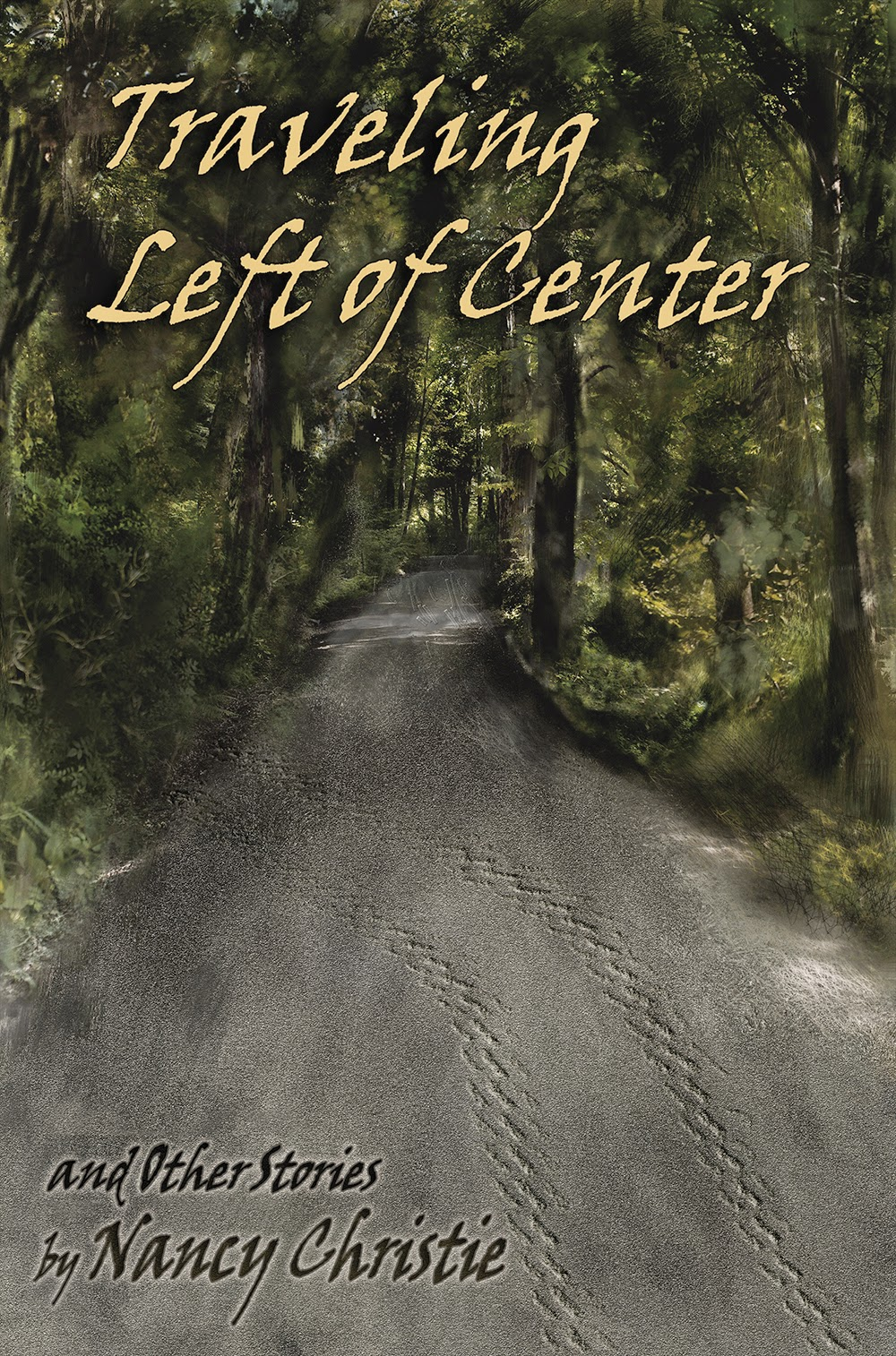 http://www.amazon.com/Traveling-Left-Center-Other-Stories-ebook/dp/B00M2AAHFO/ref=la_B001K8GBYK_1_2?s=books&ie=UTF8&qid=1421445427&sr=1-2