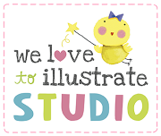 We Love to Illustrate Studio