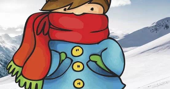 Apa Itu Hipotermia Faktor Penyebab Ciri Gejala
