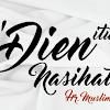 Adab Memberi Nasehat Menurut Imam Asy-Syafi'i