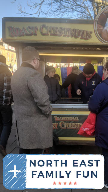 10 Reasons Why North Shields Christmas Market is the Best Christmas Market in North East England
