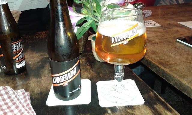 Cerveza Kwaremont