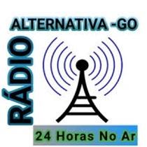Ouvir agora Rádio Alternativa GO - Web rádio - Goiânia / GO