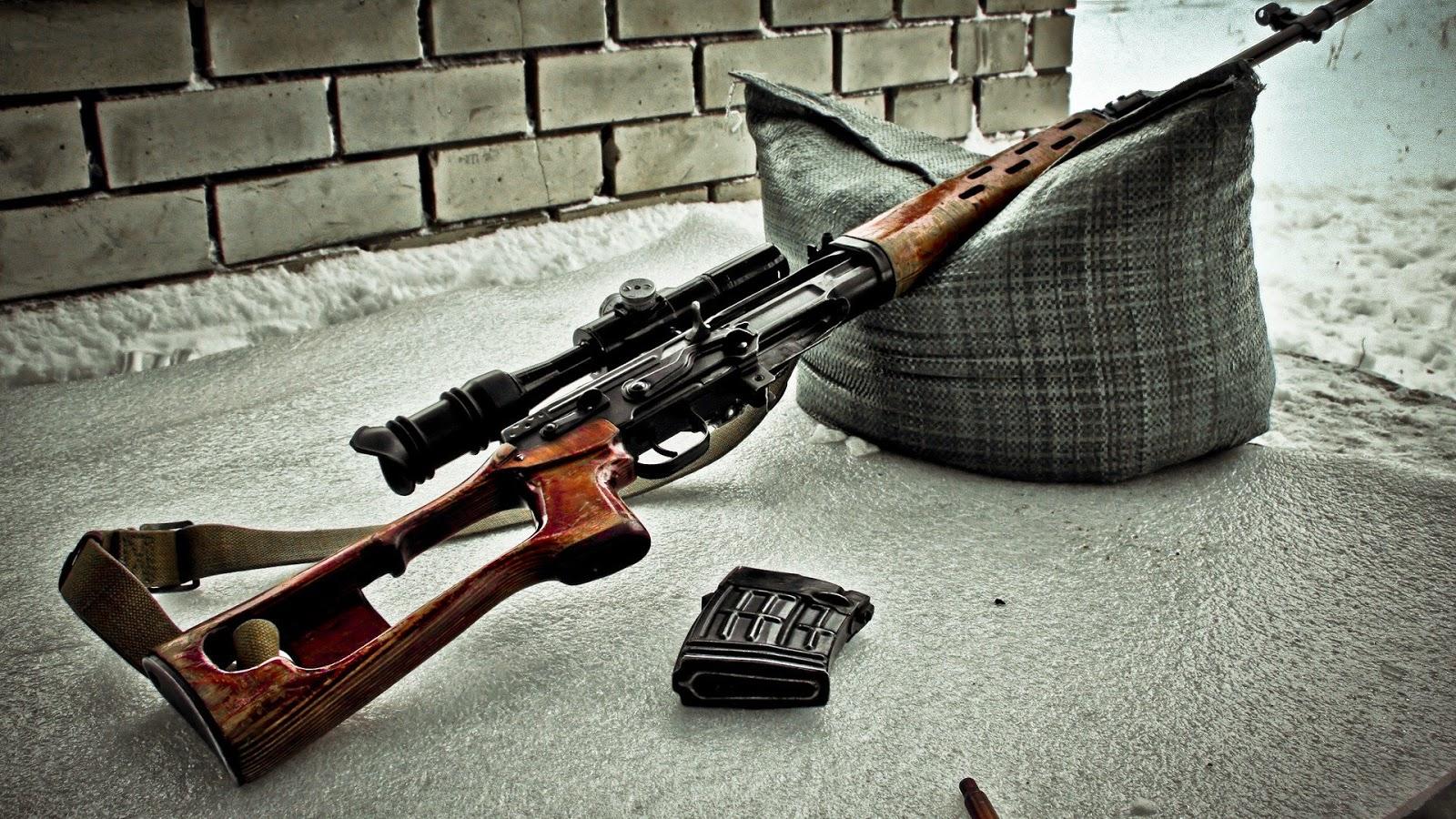 """Barrett, M82A3, M107, Light fifty, large-caliber sniper ..."
