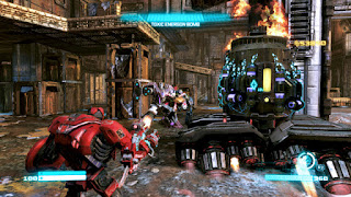 Download Transformers: Fall of Cybertron (PC)