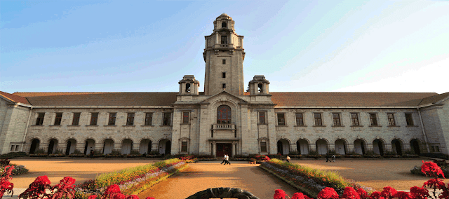 IISC Bangalore Invites application for the post of Assistant Professors