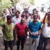 नगरपालिका अनूपपुर के 15 वार्डों की समस्याओं के निराकरण हेतु युवाओं ने सौंपा ज्ञापन