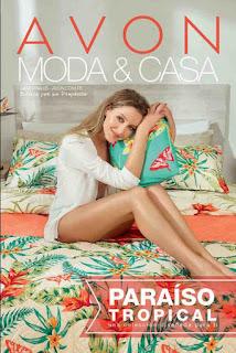 Catalogo Avon Moda y Casa Campaña 05 2019