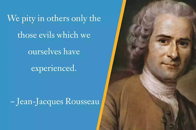 Quotes by Jean-Jacques Rousseau