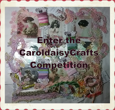 Caroldaisy Crafts Competition