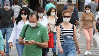 والي أنقرة يحذر من إرتفاع درجات الحرارة في العاصمة