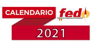 Calendario FEDO