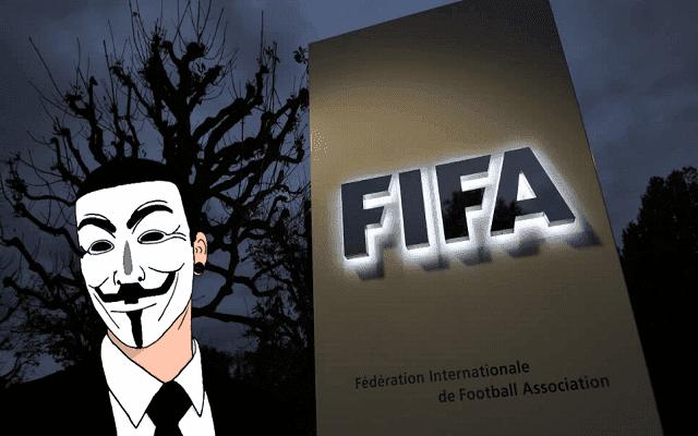 اتحاد الفيفا يعاني من تسريبات خطيرة علي يد الهاكر الروس
