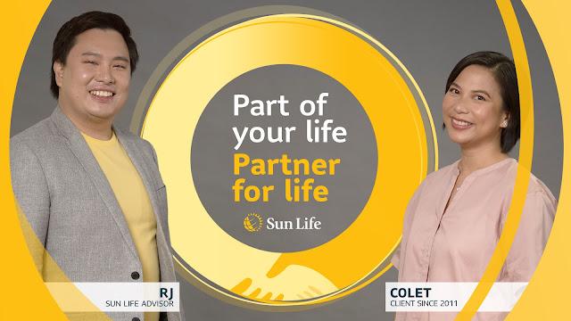Sun Life Advisor Helps Couple Build Their Dream Business