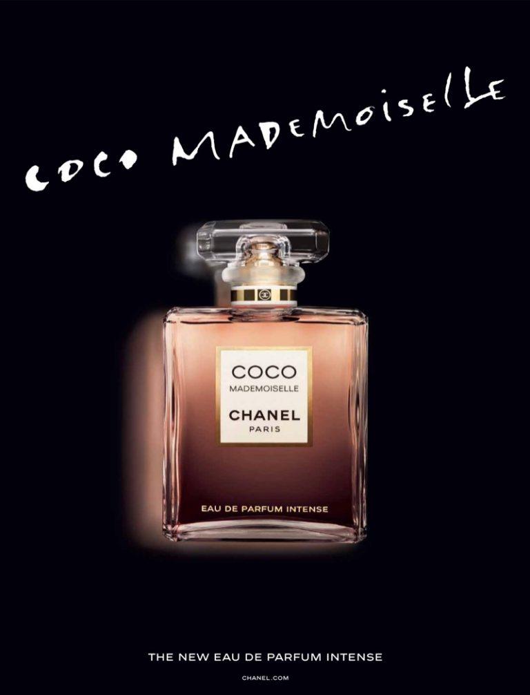 Chanel 'Coco Mademoiselle Eau de Parfum Intense