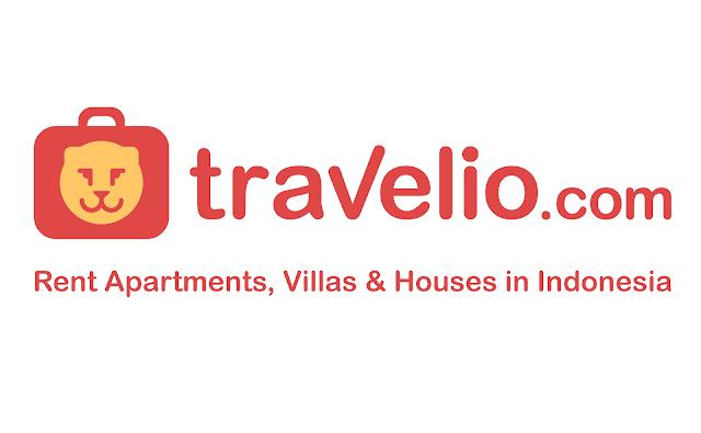 Lowongan Kerja Kerja PT Horizon Internusa Persada (Travelio) Jakarta Juli 2021