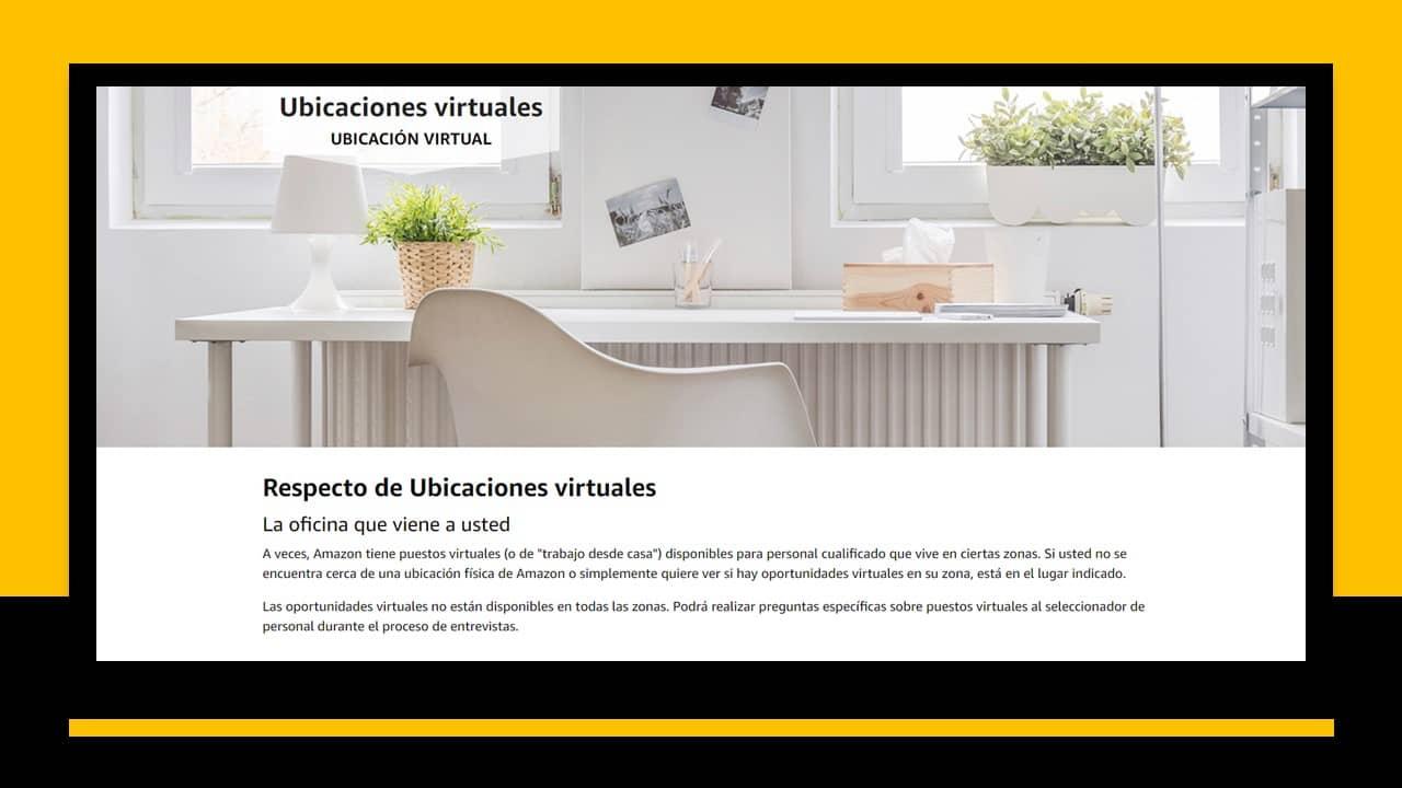 portal de amazon jobs