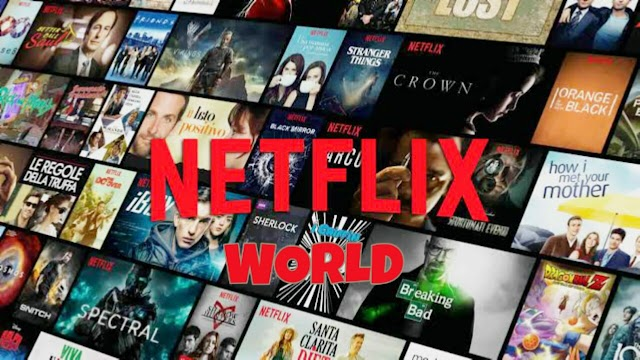 "Download any film arrangement on ""Netflix"" Excellent totally free!"