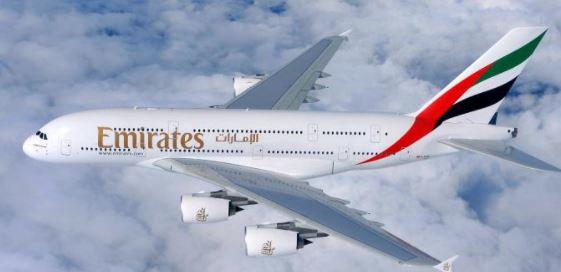 وظائف شركة طيران الامارات  1444/1443- وظائف خدمات المطارات  بالإمارات 2022/2021