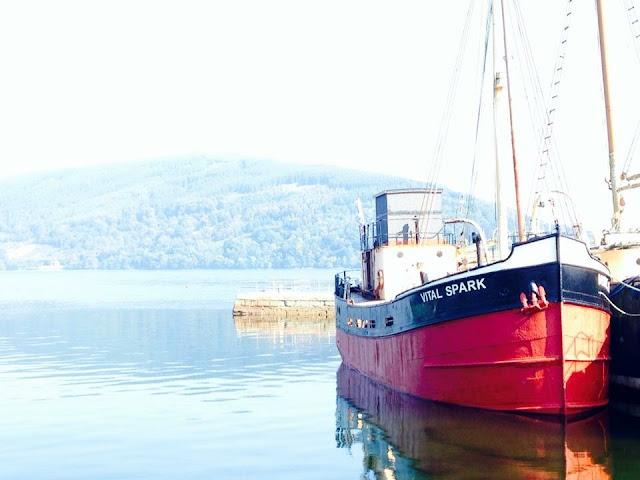 Exploring Scotland's West Coast - Inverary